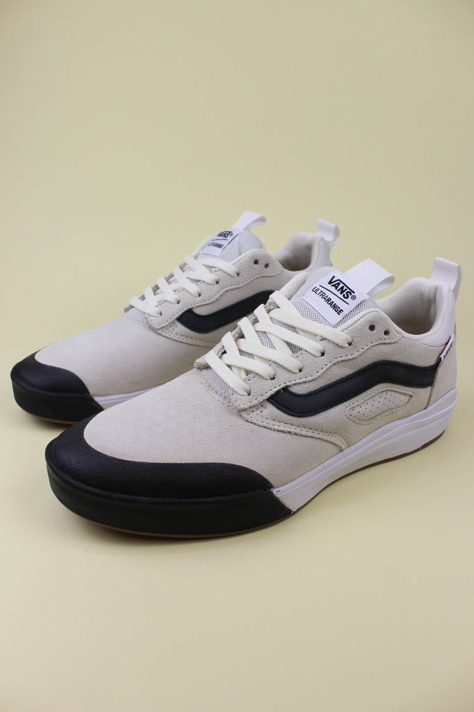 Vans Ultrarange Pro Tyson Peterson White / Black - Endemic Skate Store