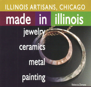 Illinois Artisans Fine Craft and Jewerly Gallery Chicago