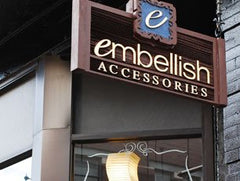 Embellish Chicago Shop Handmade jewelry voted the best in 2011