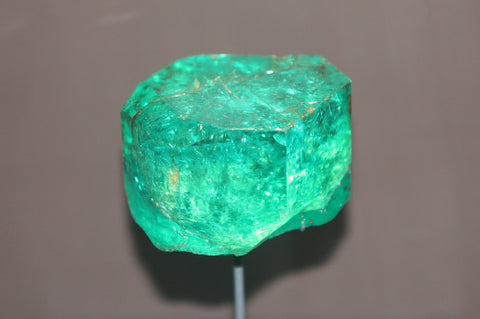 Rough Uncut Emerald