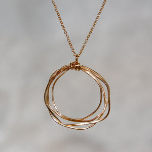 In Orbit Pendant