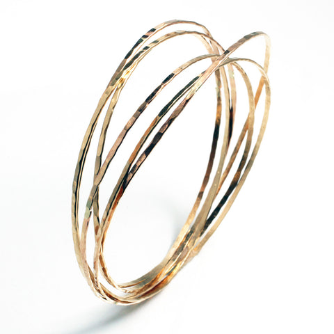 In Orbit Bangles