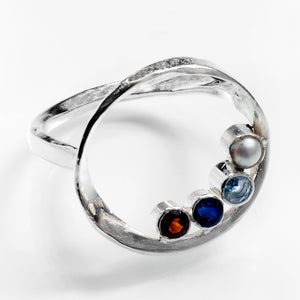 Mother Solstice Ring