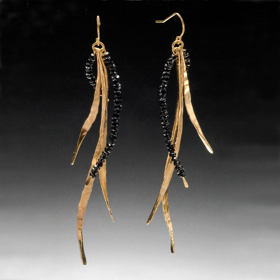 Shooting Star Deluxe Earrings