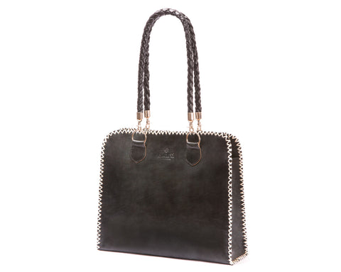 Signature Tote (black)