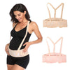 Pregnant Woman Stomach Lift Belt