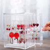 Acrylic Jewelry Storage Case