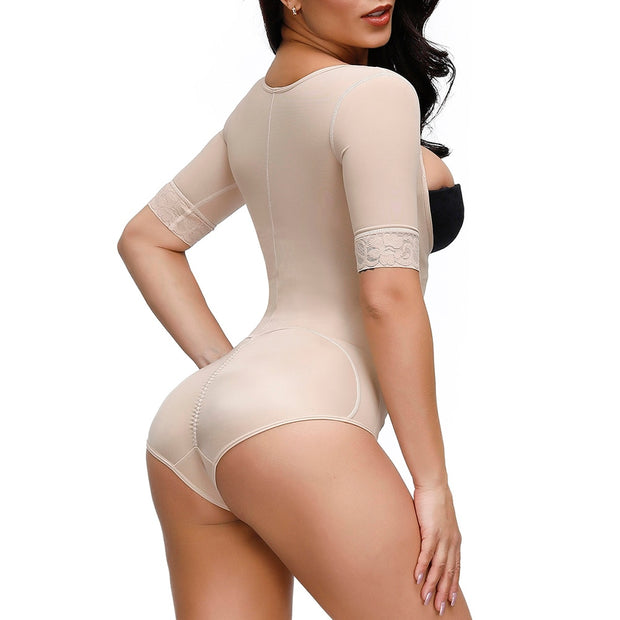 Full Body Slimming Underwear Bodysuit