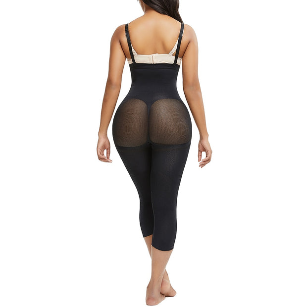 Seamless Butt Lifting & Slimming Tummy Control Pants