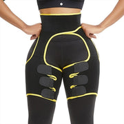 Neoprene Sweat Thigh Trimmer
