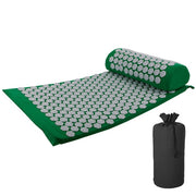 Curve Ur Body AccuPressure Mat and PIllow Set