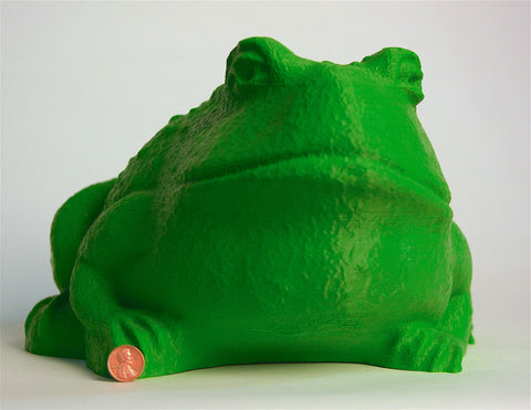 PerformancePLA Toad