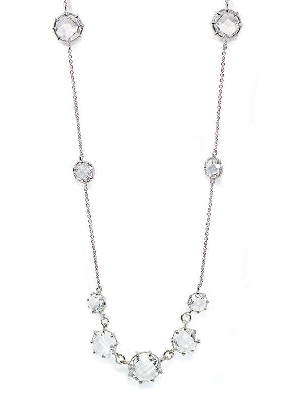 Classique Mélia Graduated Mix Necklace
