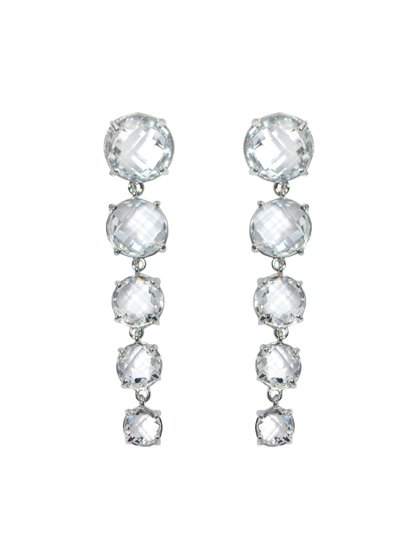 Classique Graduated Melia Earrings
