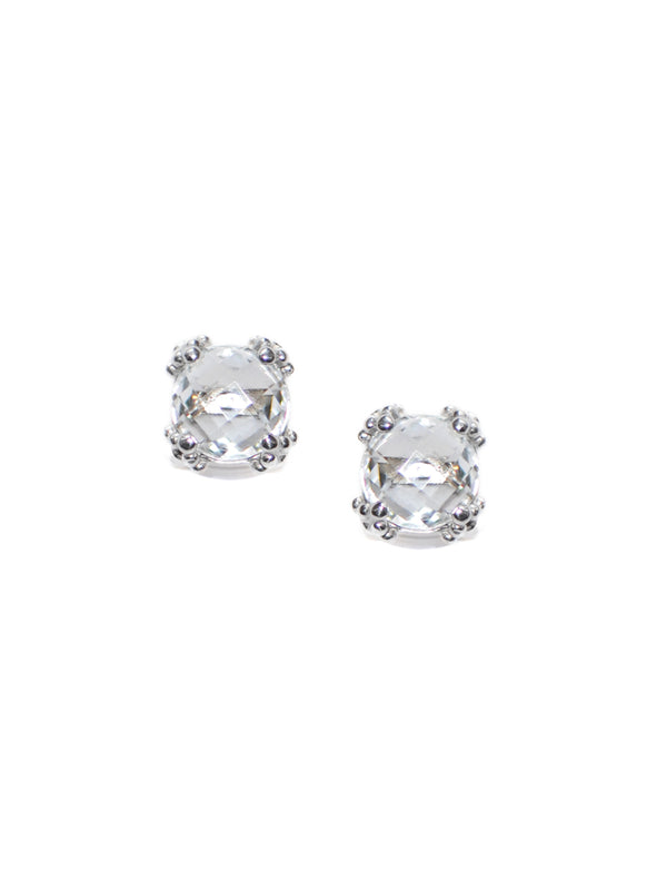 Mini Dew Drop Cluster Studs