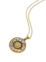 Classique Royale Milly Pendant Necklace