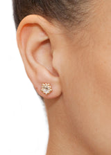 Micro Dew Drop Single Stud