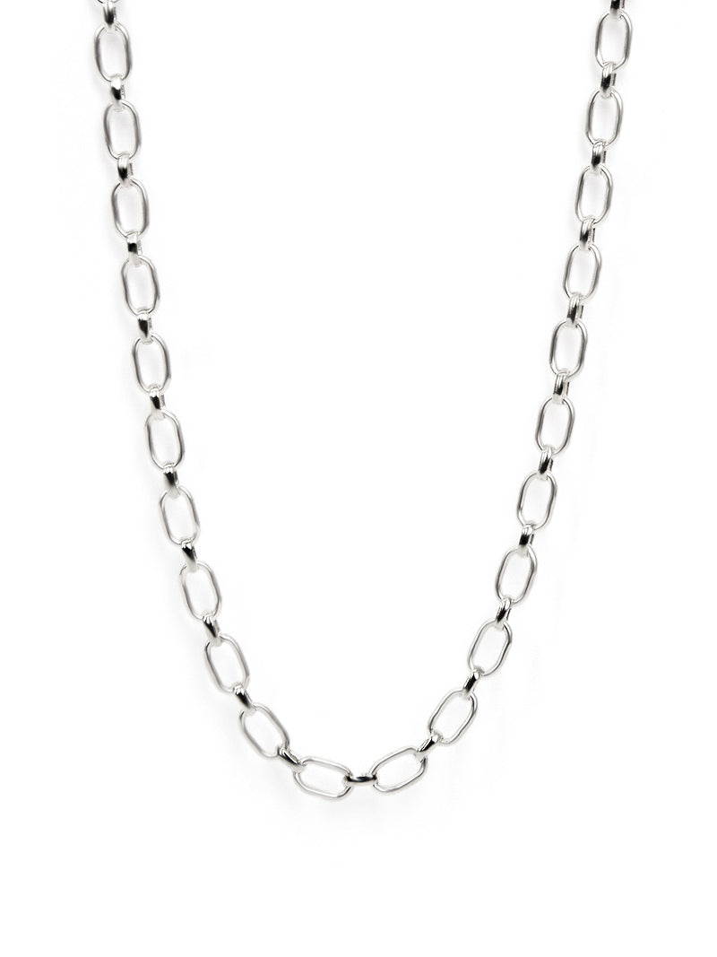 Heavy Rectangle Link Chain
