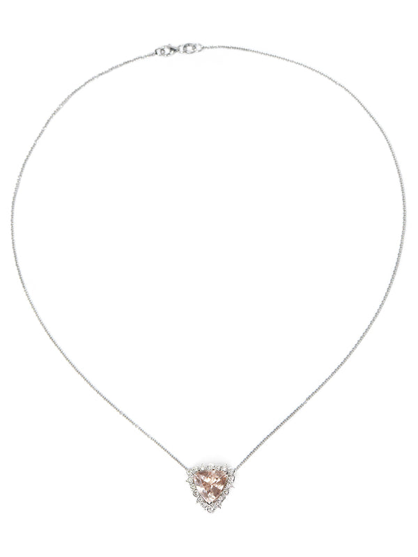 Cléo Trillion Necklace