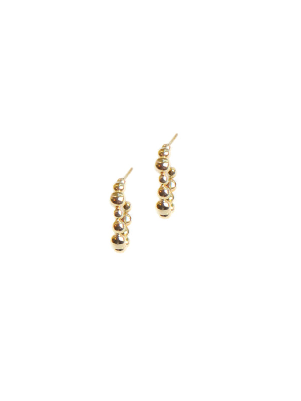Dew Drop Mini Hoops