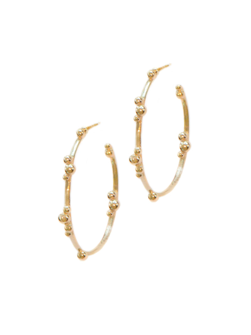 Dew Drop Marine Hoops