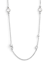 Dew Drop Marine crew Necklace