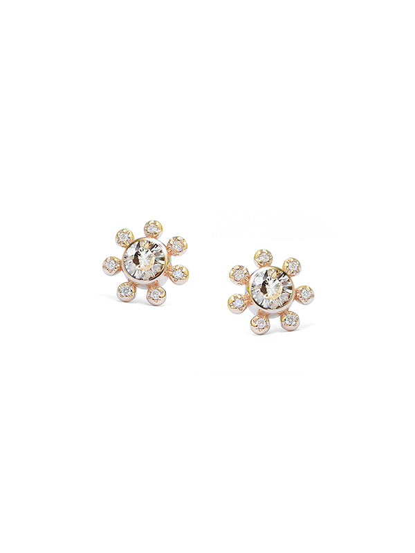 Dew Drop Étoile Studs