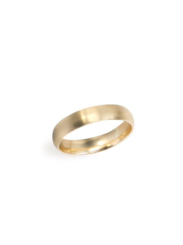 Men's Classique Wedding Band