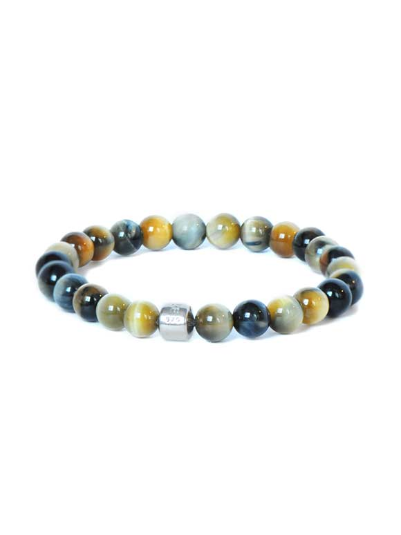 Boheme Golden Tiger's Eye Bracelet
