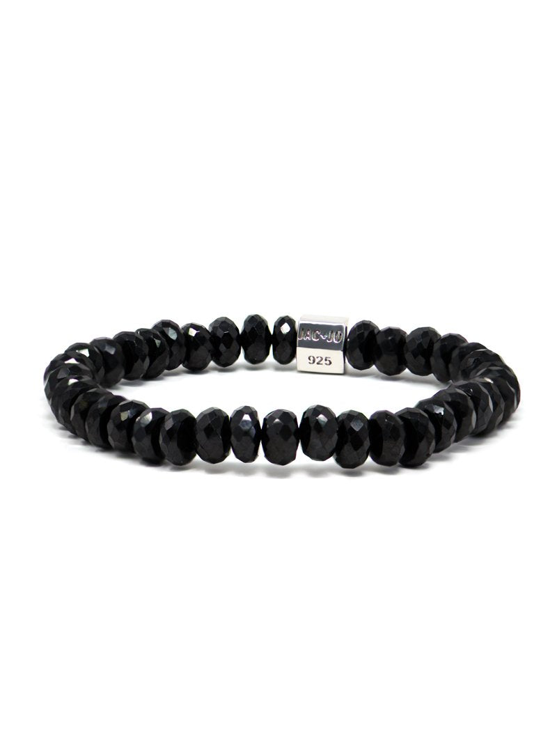 Jac+Jo Soul Bolt Closure Bracelet