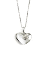 Jac+Jo Icon Heart Locket