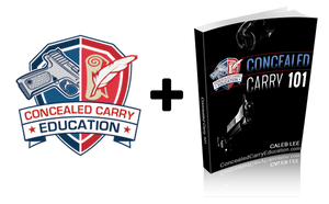 Concealed Carry 101 Bundle