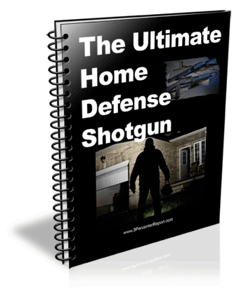 The Ultimate Home Defense Shotgun