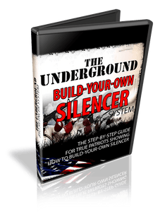 "The ""Underground"" Build-Your-Own Silencer DVD"