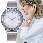 Fashion Women Rhinestone Watches