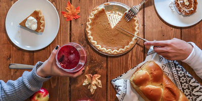 How To Decorate Your Table For Rustic Thanksgiving