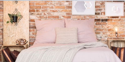 6 ways to give your bedroom an industrial makeover