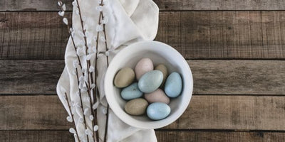 Stylish Ways to Decorate your Home for Easter