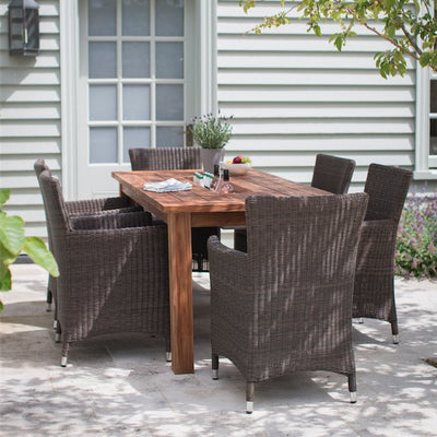 The ultimate garden furniture for outdoor entertaining