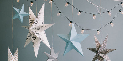 Top Festive Deco Tips on a Budget