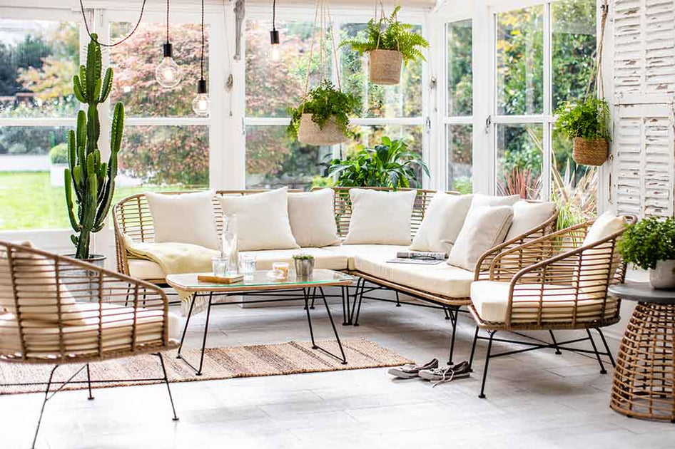 How Do You Take Care Of Bamboo Outdoor Furniture | Modish Living