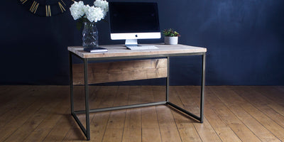 Revive your home office with the perfect desk