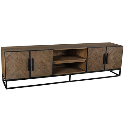 New industrial furniture to grace your home