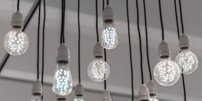 The Latest Lighting Trends Lighting up our World