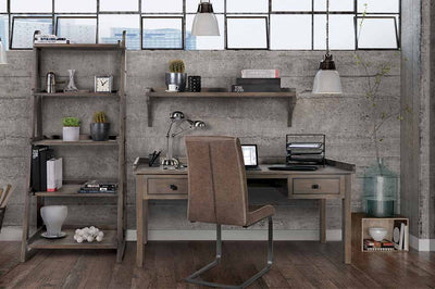How to turn a spare room into a dream home office