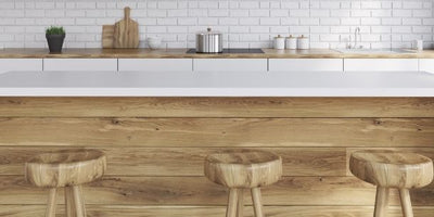 Choosing the right bar stools for your kitchen
