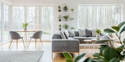 Learn about interior lighting from the Scandinavians
