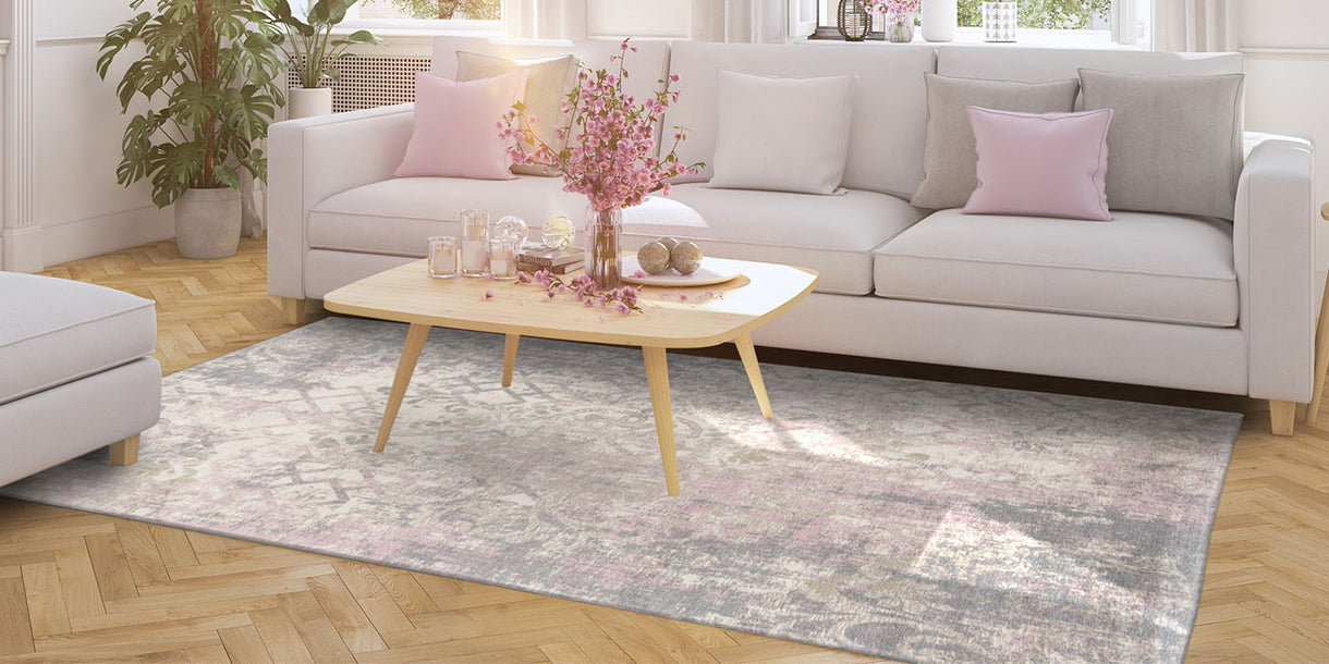 Louis De Poortere Fading World Algarve Rug