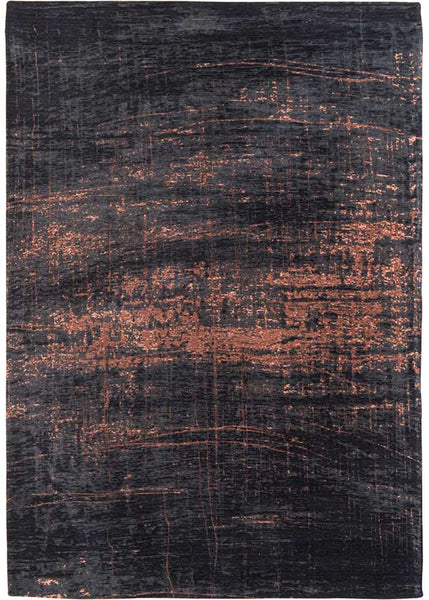 Louis de Poortere Mad Men Soho Copper Rug