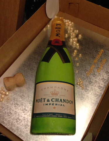 Moet Champagne for dinner parties